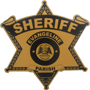 Evangeline Parish Sheriff's Office Insignia